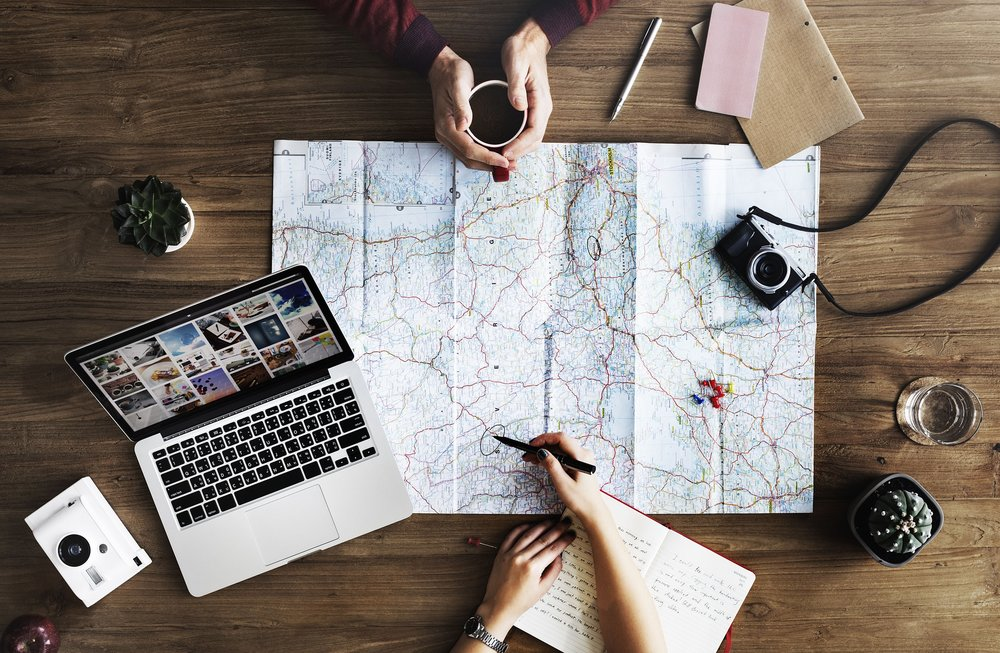 Why People Still Use Travel Agencies