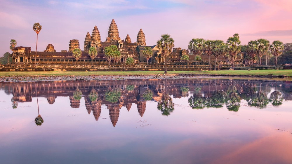 An Introduction to Spirituality: Overnight Monastery Stay in Cambodia