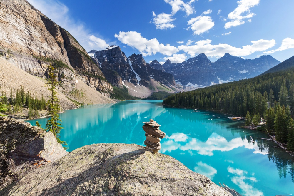 Top 7 Travel Destinations in the United States and Canada