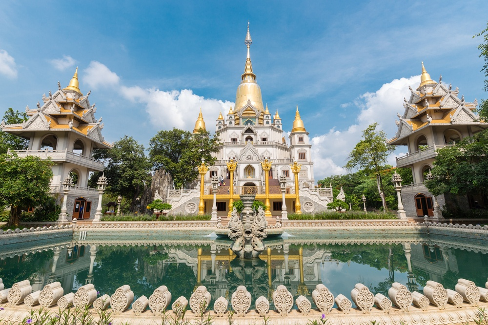 A Complete Guide to Ho Chi Minh City
