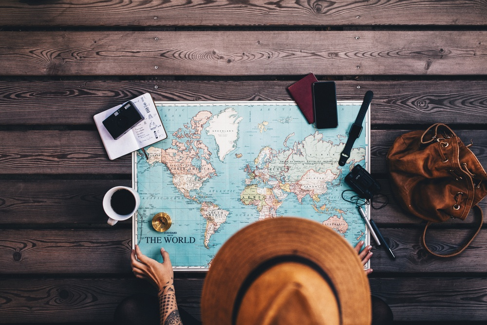Test Your Travel Knowledge