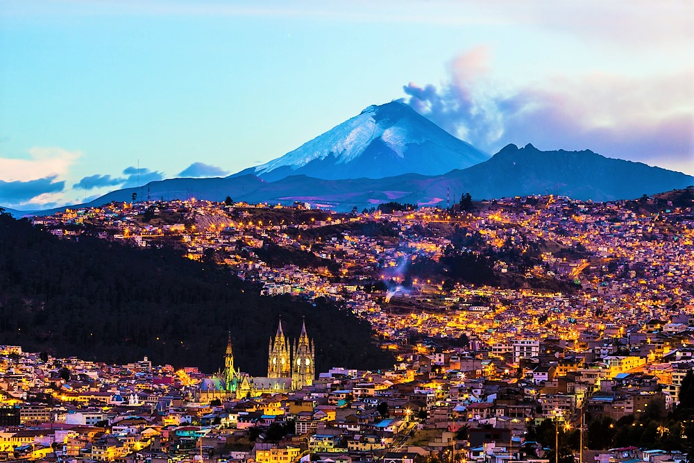 How to Spend Two Weeks in Ecuador