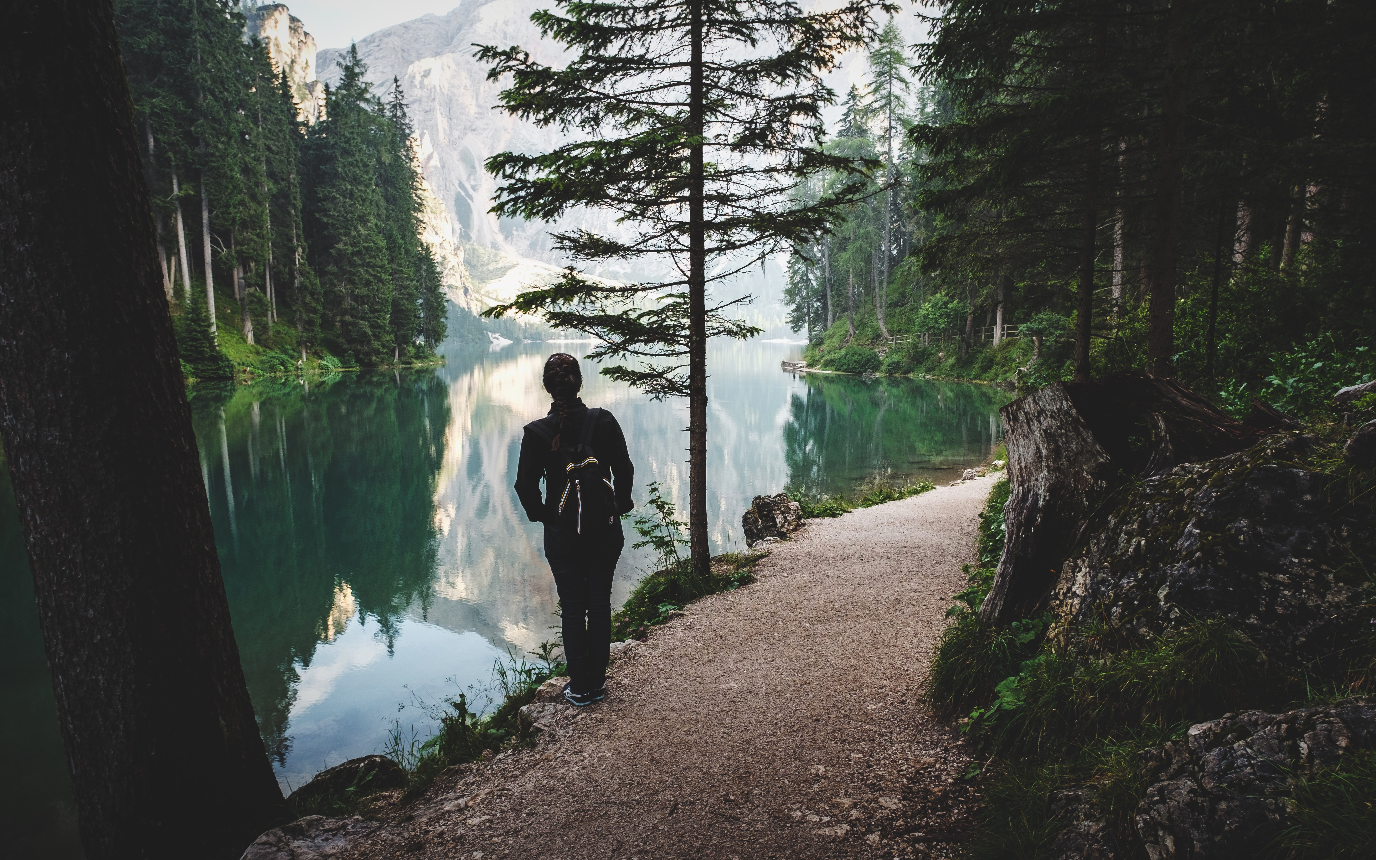 Why You Should Travel Solo and How